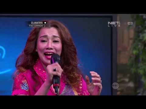 Reza Artamevia - Dia (Live At Sarah Sechan)