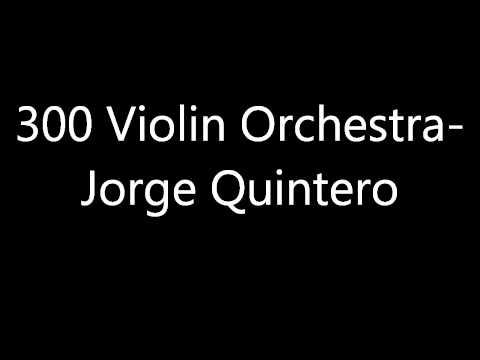 300 Violin Orchestra