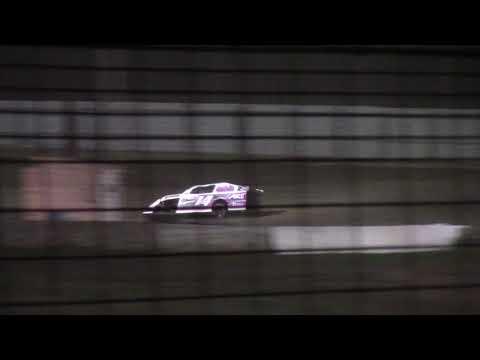 Amanda Stiffler USMTS A-main @ Cresco Speedway 9/3/17