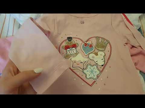 Покупки детской одежды/ и не только😊 ( Gap, Guess,  Mothercare,  Adidas)