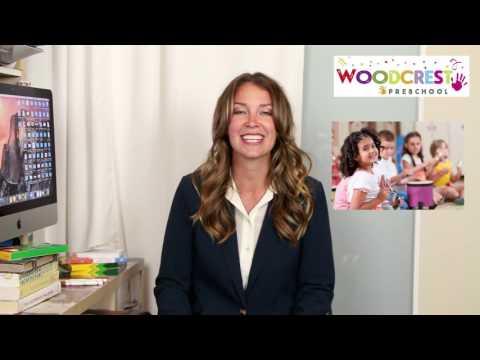Woodcrest Preschool Welcomes You