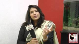 Actress Sangavi Interview | Kolanji Movie Experience | Live On Heaven TV