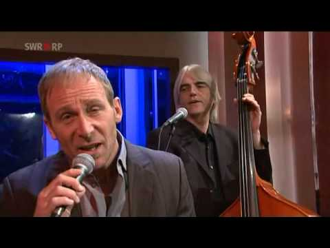 Frank Ramond  -  Direkt auf´m Sofa - Live @ SWR late Night