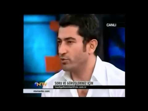 Kenan Imirzalioglu NTV program  (3/3)