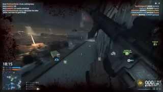Battlefield Hardline - Multiplayer Gameplay (PC HD) [1080p]