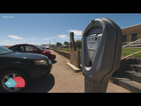 Get to Know Idaho: The infamous Murphy parking meter