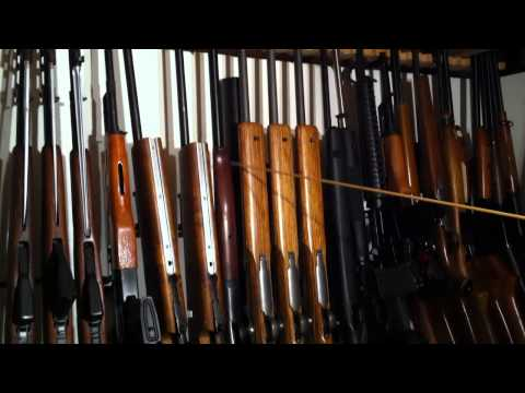 Massive Gun Collection (Wisconsin Size!) 130+ Firearms.