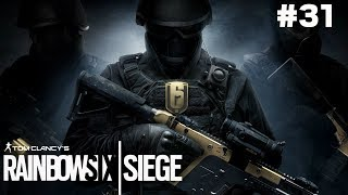 Tom Clancy's Rainbow Six Siege: Это я, если что #31