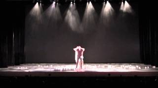 DanceWorks New York City - If I Stay by Kristina Zivkovic