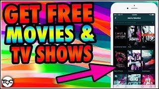 FREE MOVIE/TV SHOW APP FOR IOS/APPLE [ FAST & EASY INSTALL!! NO JAILBREAK ][2019]