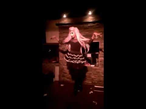 B. Ames Performs | Alyssa Edwards - Drop Dead Gorgeous 9/13/2014