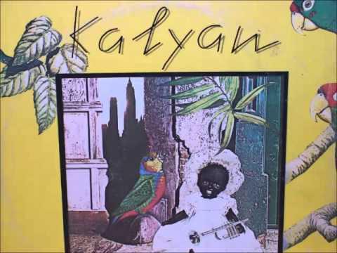 Kalyan - Disco Reggae