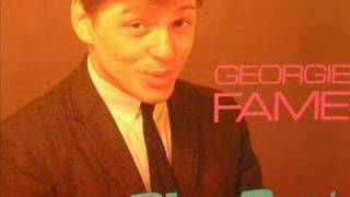 georgie fame  tom hark goes blue beat
