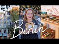 ☀️A Very Sunny Trip to Berlin.