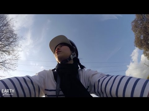 Shiver Lucy Rose Cover X my Bike Trip - วันที่ 07 Sep 2016
