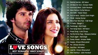 Bollywood Hits Songs 2021 💖 HEART TOUCHING LOVE SONGS PLAYLIST 2021 💖Atif Aslam,Emraan Hashmi,Dhvani