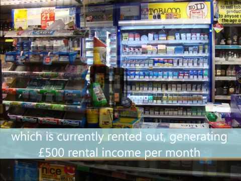 4010   Convenience Store Business For Sale in Halesowen West Midlands