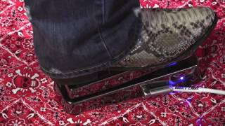 Download Dunlop John Petrucci Wah-Wah pedal demoed with dirty Marshall amp MP3 song and Music Video