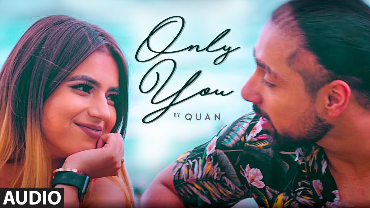 Only You (Full Audio Song) Quan | Michael | Exclusive Punjabi Song on NewSongsTV & Youtube