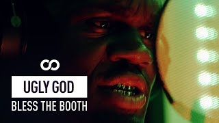 Ugly God - Blęss The Booth Freestyle