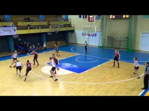 06.11.2014. Fortuna - Sparta&K Vidnoje. ECW 2015