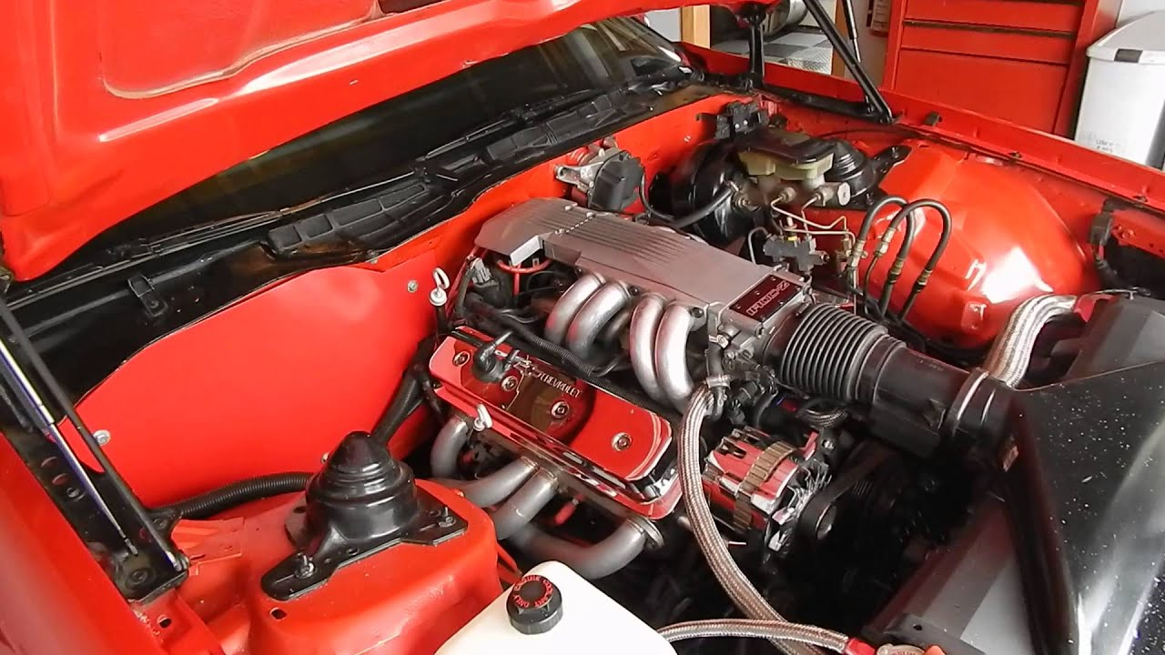 camaro relay diagnosis and troubleshooting [ 1280 x 720 Pixel ]