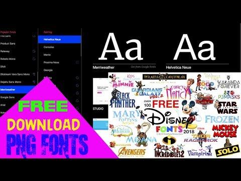 Picsart Marathi Stylish Font Download
