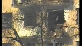 Хроника второй чеченской войны  Декабрь 1999 г