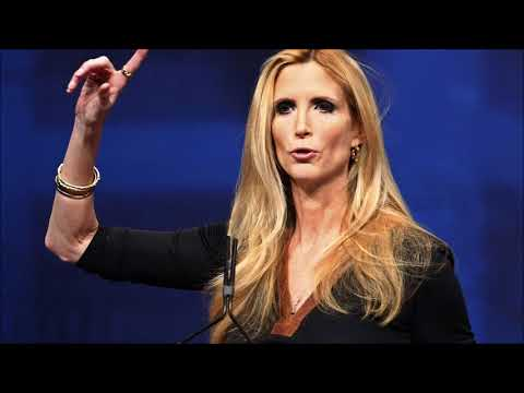 Ann Coulter: Alabama 'Was a Disaster Starting with McConnell'