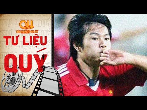 Chung kết bóng đá Nam SEA Games 22 - Trận đấu đầy cảm xúc giữa Việt Nam vs Thái Lan   BLV Quang Huy