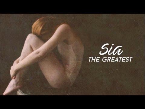 Sia- The Greatest [Traducida Al Español] [Sub Español]