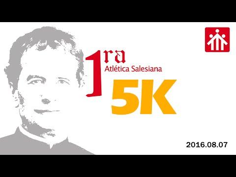 1ra Carrera Atletica San Jose de Manta Resumen 2016