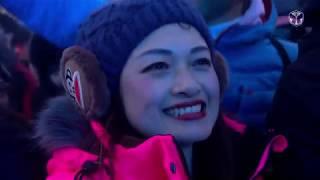 Steve Aoki @ Tomorrowland Winter 2019