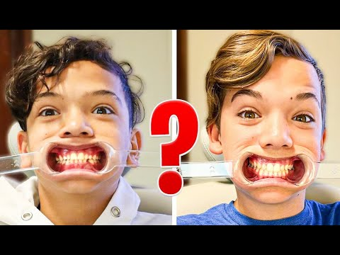 Download Someone Is Getting BRACES!!