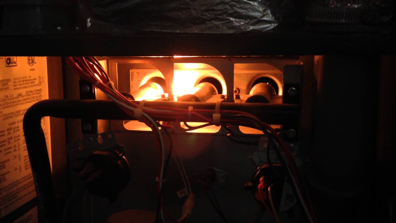 Amana Furnace Pilot Light Out   Decoratingspecial.com