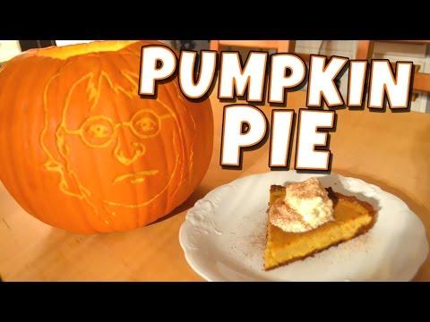 CWTK - Pumpkin Pie |