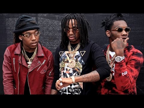 Migos - .WAV Radio (Freestyle)