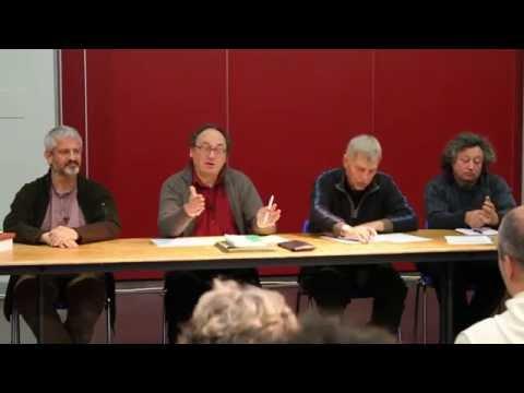 Le Carbone dans le sol - Jean-Paul Collaert