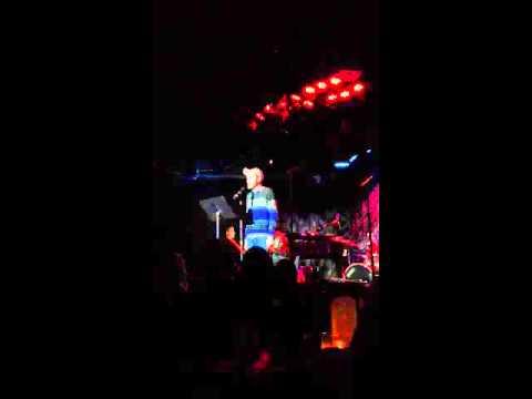 Adam Chanler-Berat at Broadway Charity Songs