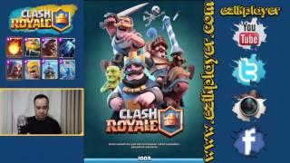 Gelmiş Geçmiş En İyi Deste Clash Royale