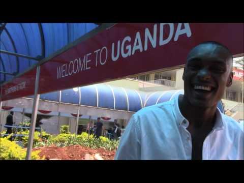 Uganda: TRAVEL