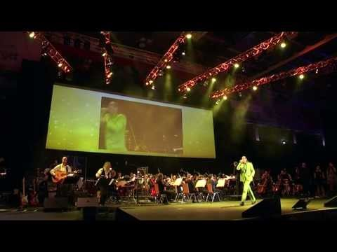 Wart auf mich (Tornero) - Guildo Horn - Night of Music 2013