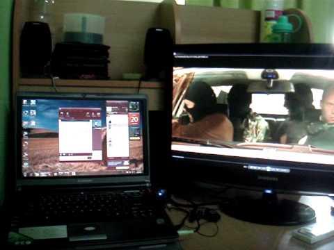 Dùng 2 màn hình