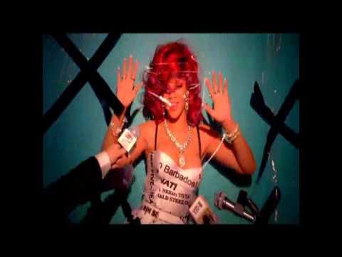 Flashard - Morgan Page ft Lissie Vs Rihanna - The