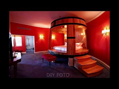 🔔 Unusual ideas of furniture! Wooden barrel! Design solutions! Part 1!