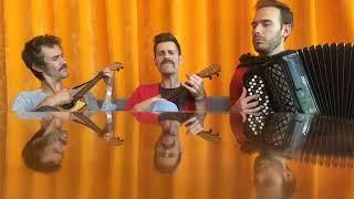 Take a long way home - Supertramp (ukulele cover) - Ukuleleboboys Ft. Thibault Dille on accordion