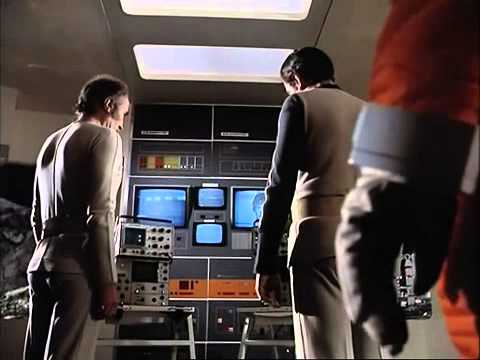 Space 1999 S01E01   Breakawaywidescreen avi