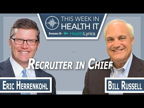 Becoming a Recruiter in Chief with Eric Herrenkohl
