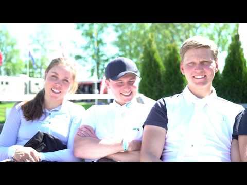 Vlog² 26 Drammen Spring Tour - Nasjonshoppingen