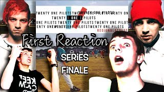 Baixar First Reaction to TOO Much Twenty-One Pilots - Regional At Best (SERIES FINALE) + review
